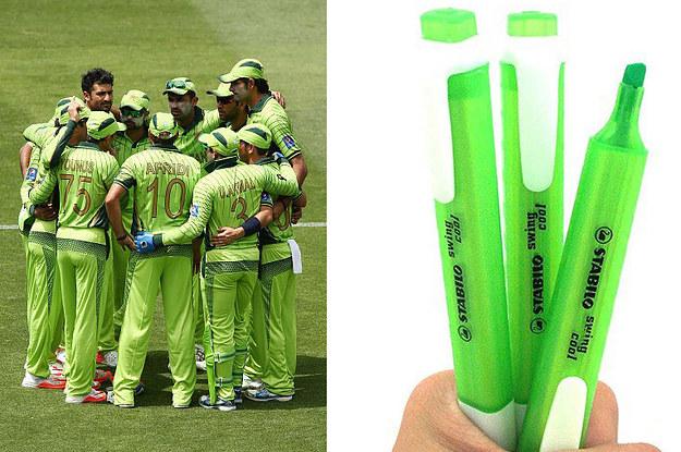 11 Best Great Sailing Stuff Images On Pinterest: 11 Things The Pakistani Cricket Team Looks Like