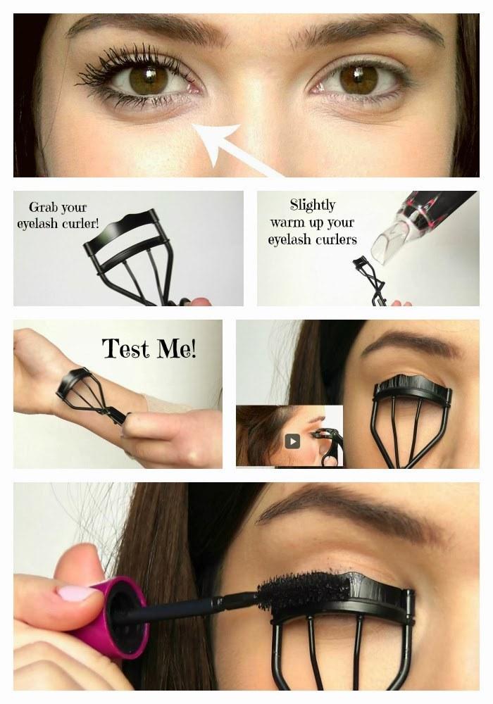 28 Makeup Charts That Ll Make Your Life