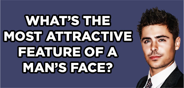 What men are really attracted