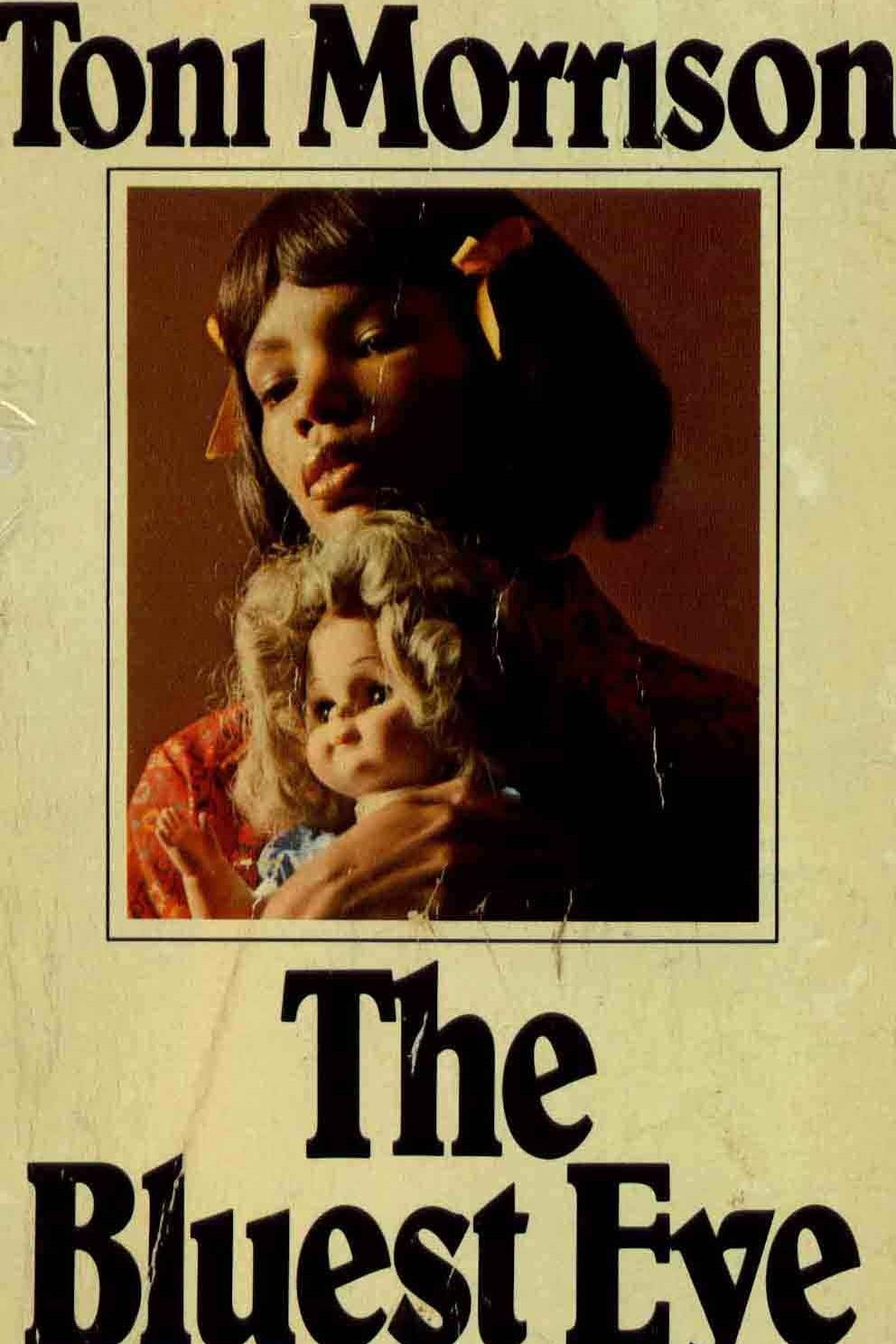 the bluest eye essays on racism Actions and reactions toni morrison, author of the bluest eye, writes about a young girl, pocola, who goes through a rough childhood experiencing abuse, being ignored, racism, and early and unwanted motherhood.