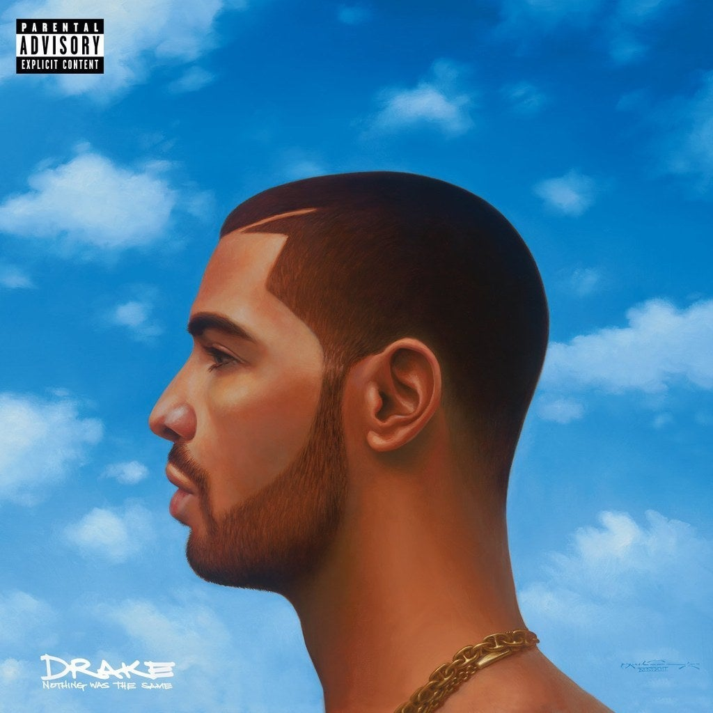 Drake's Surprise Mixtape Is The Best-Selling Rap Album In Over A Year