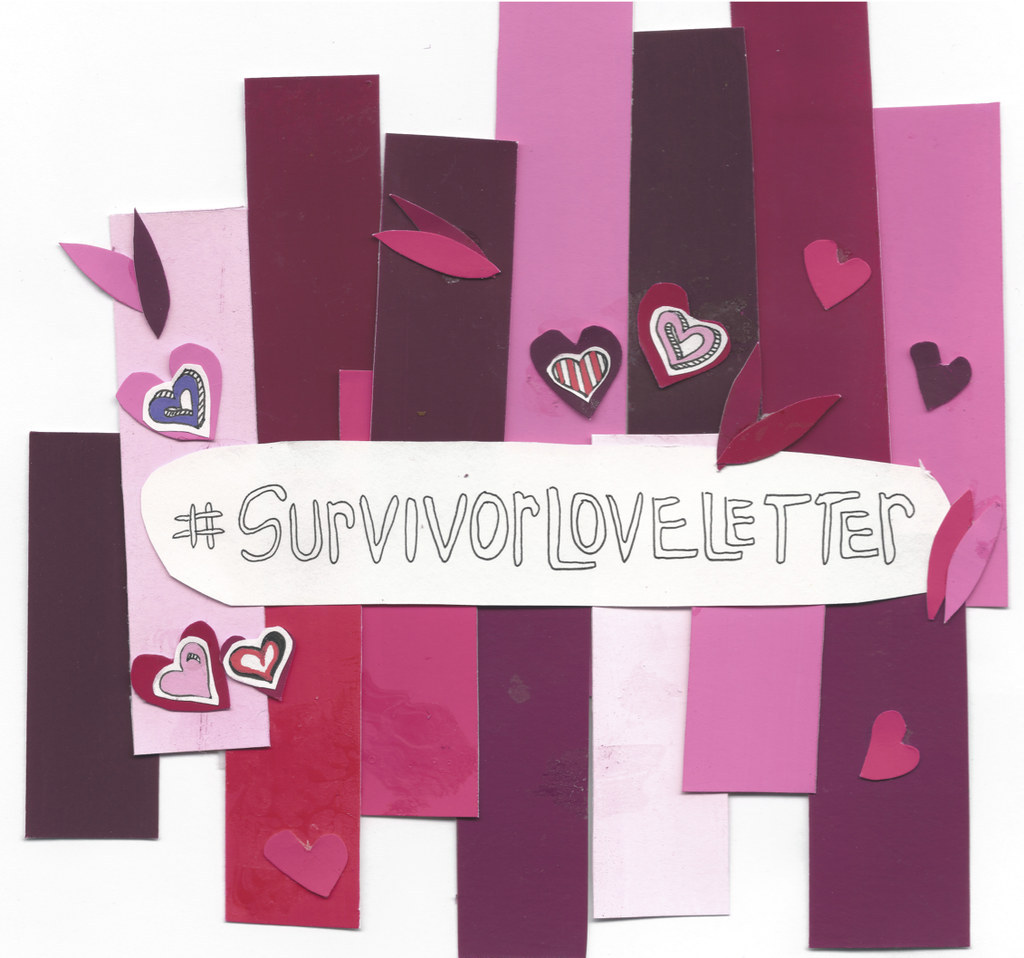 sex love letters this campaign encourages sexual assault survivors to write 24827