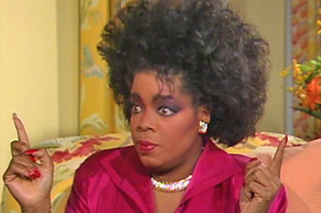 33 important moments in oprah hair history urmus Image collections