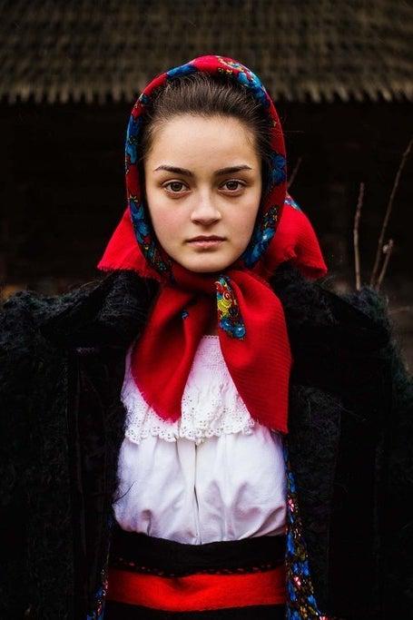 Maramures / Romania