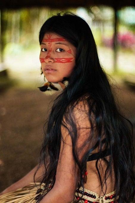 Amazonian Rain Forest
