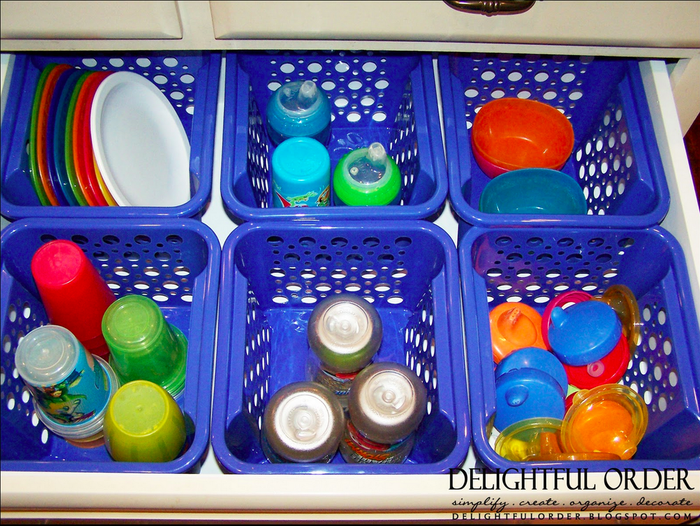 Never lose another sippy cup lid again. Learn more here.