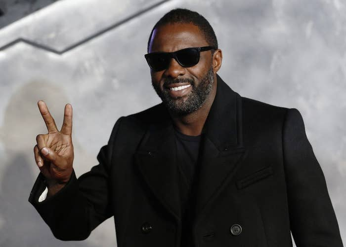 "Here are some things you may rely on: 1. The sun'll come out tomorrow (go right ahead and bet your bottom dollar). 2. Someone, somewhere will helpfully assert that Islam is not a race, hence Islamophobia is ""not real"". And 3. At least 76 good-hearted people will – independent of one another – nominate Idris Elba for some movie or TV role."