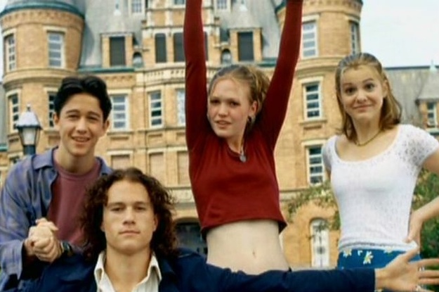 "91 Best Images About 10 Things I Hate About You On Pinterest: 10 MORE Things I Hate About ""10 Things I Hate About You"""
