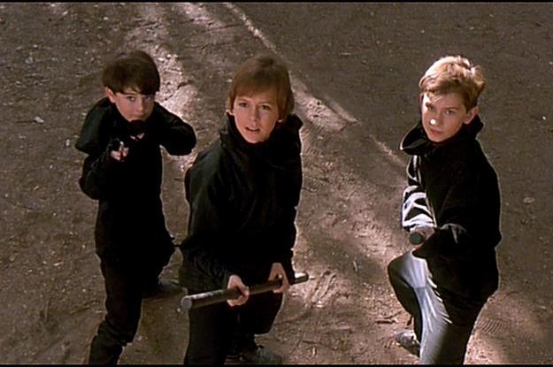 3 ninja knuckle up
