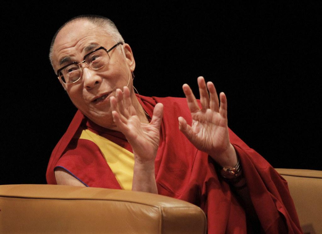 China Says It Opposes Obama Meeting With Dalai Lama