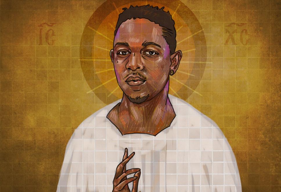 The Radical Christianity Of Kendrick Lamar