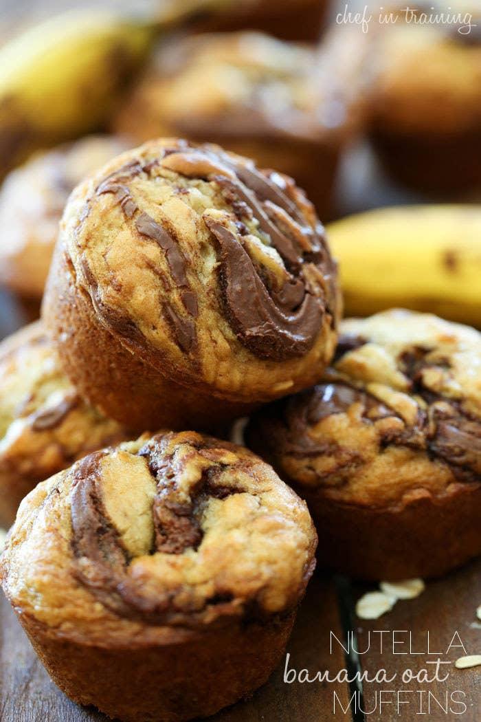 recipe: buzzfeed tasty banana muffins [11]