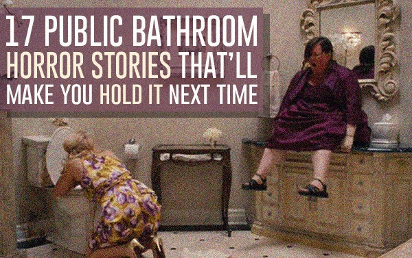 Bathroom Stall Story Youtube 17 public bathroom horror stories that will scar you for life