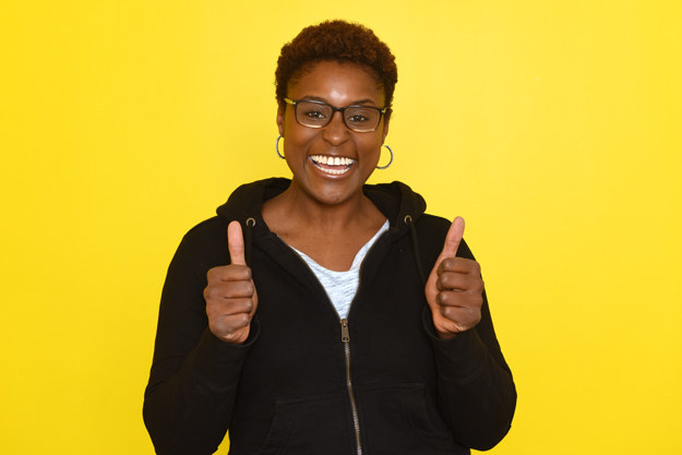 Issa Rae Walks You Through Lifes Most Awkward Moments