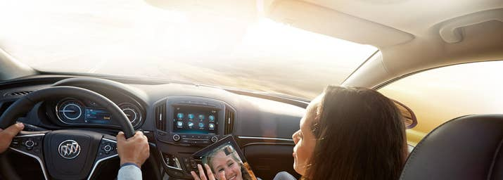 New Car Features That Prove Were Living In The Damn Future - Cool car features
