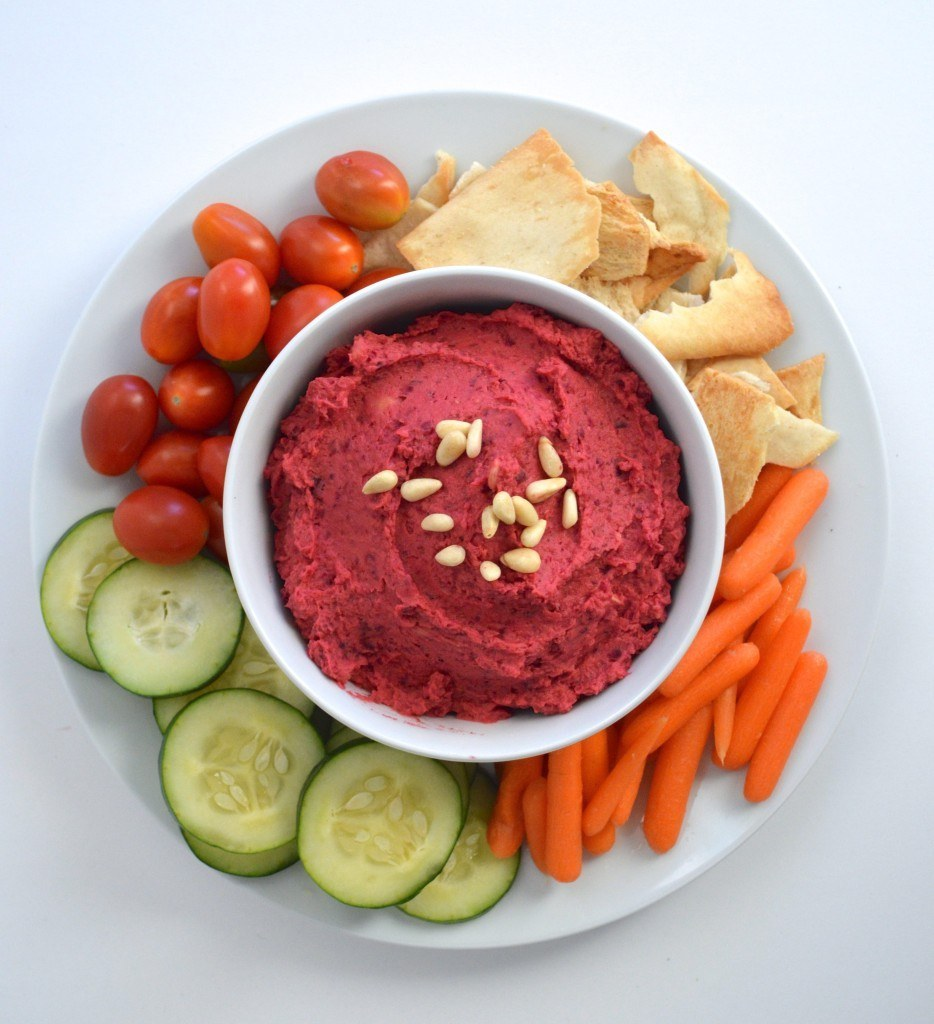 29 Delicious Dips To Share With People You Like