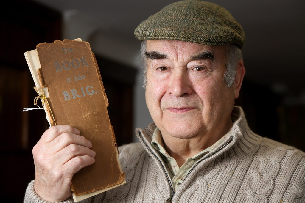 A New Sherlock Holmes Story Was Just Found In An Attic After Being Lost For 111 Years