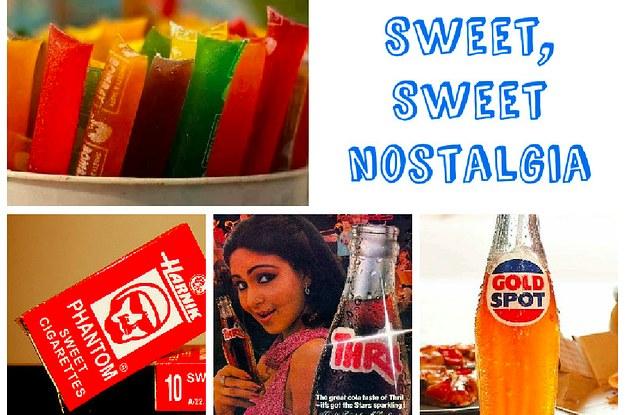 14 Treats That Will Make Desi '80s Kids Nostalgic For Their