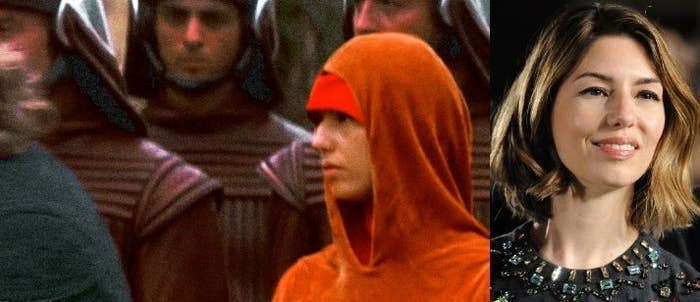 A Definitive Ranking Of Queen Amidala S Handmaidens