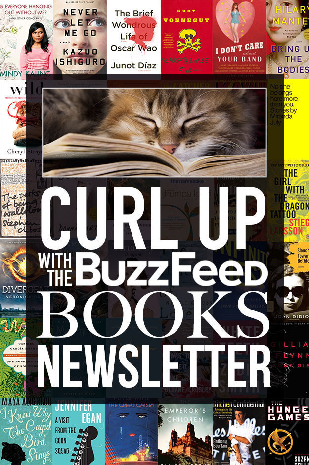 Buzzfeed book that will change your life download