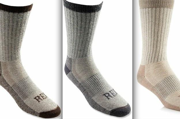 a382b5c111493 16 Genius Ways To Keep Your Feet Toasty, According to Lumberjacks