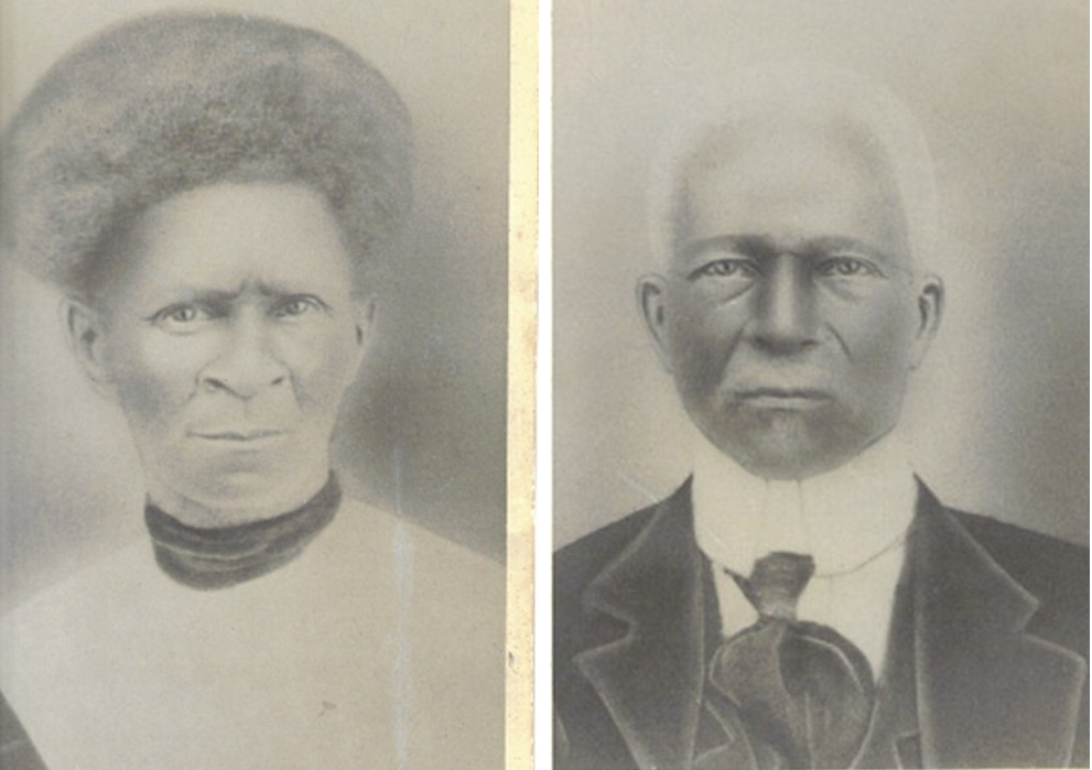 Here's How To Find Your African-American Family History Online