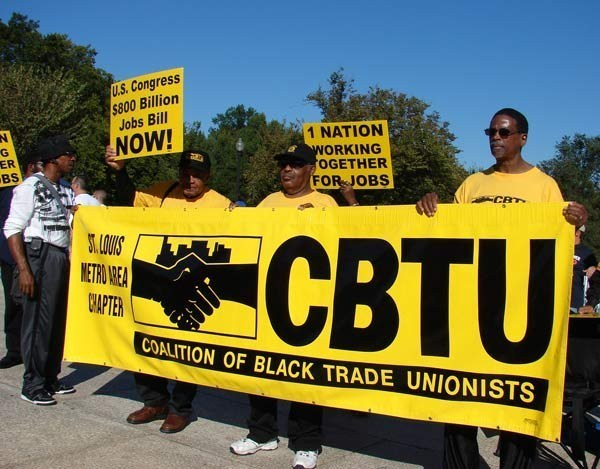 13 Labor Events And Organizers Who We Should Teach About During Black History Month