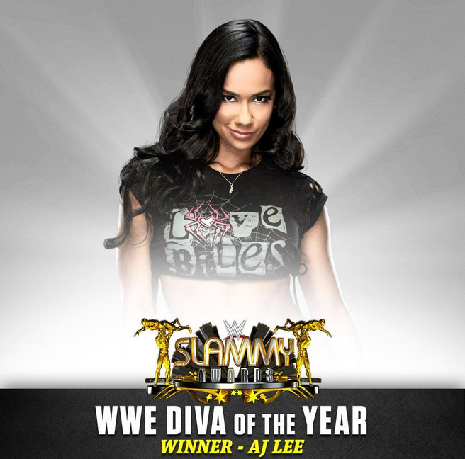 She's a three-time WWE Divas Champion and one of the most popular female wrestlers in the roster today. She's currently out of action, recovering from neck-related injuries.