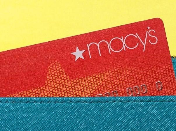 Macy's Facebook
