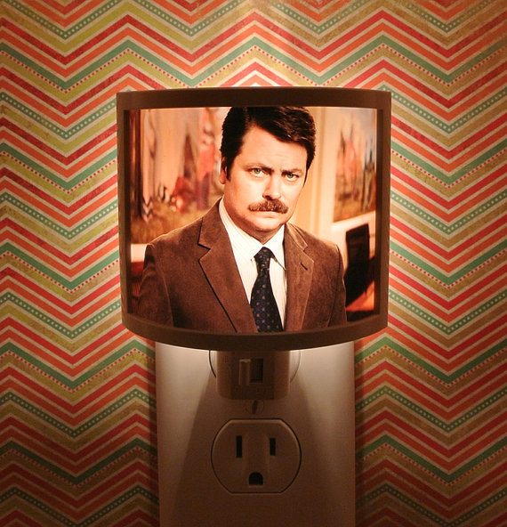 30 Perfect Gifts For Parks Recreation Fans