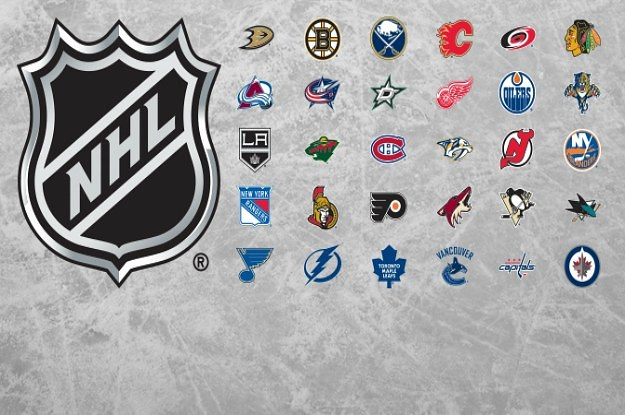 can you guess how nhl teams got their names