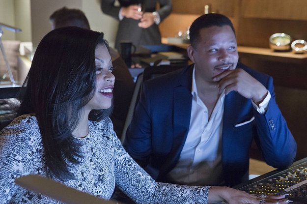 """Empire"" Is A Monster That Is Eating Network Television"