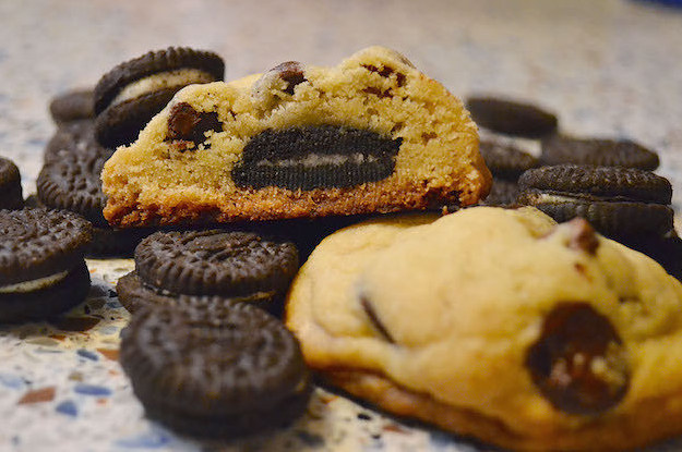 31 Decadent Cookies You Won't Be Able To Stop Eating