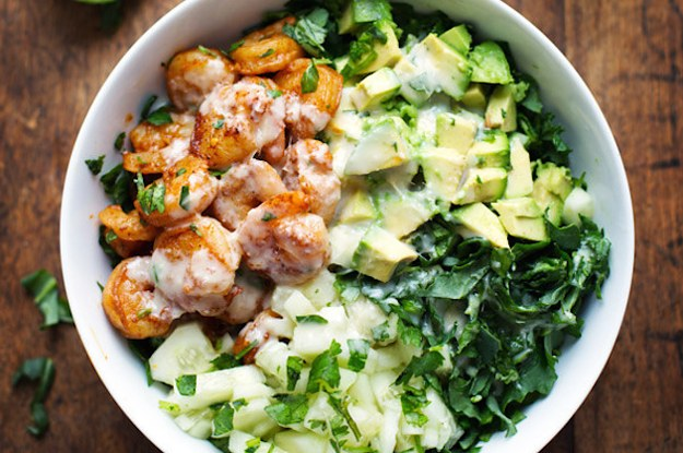 21 impossibly delicious ways to eat avocado for dinner forumfinder Image collections