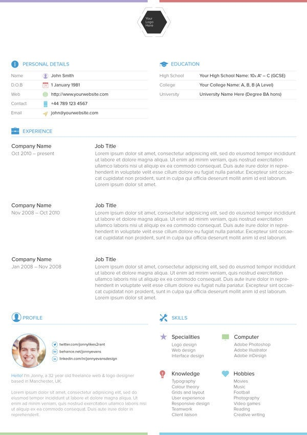 Pages Resume Templates Free Cv Resume Templates To Free Microsoft