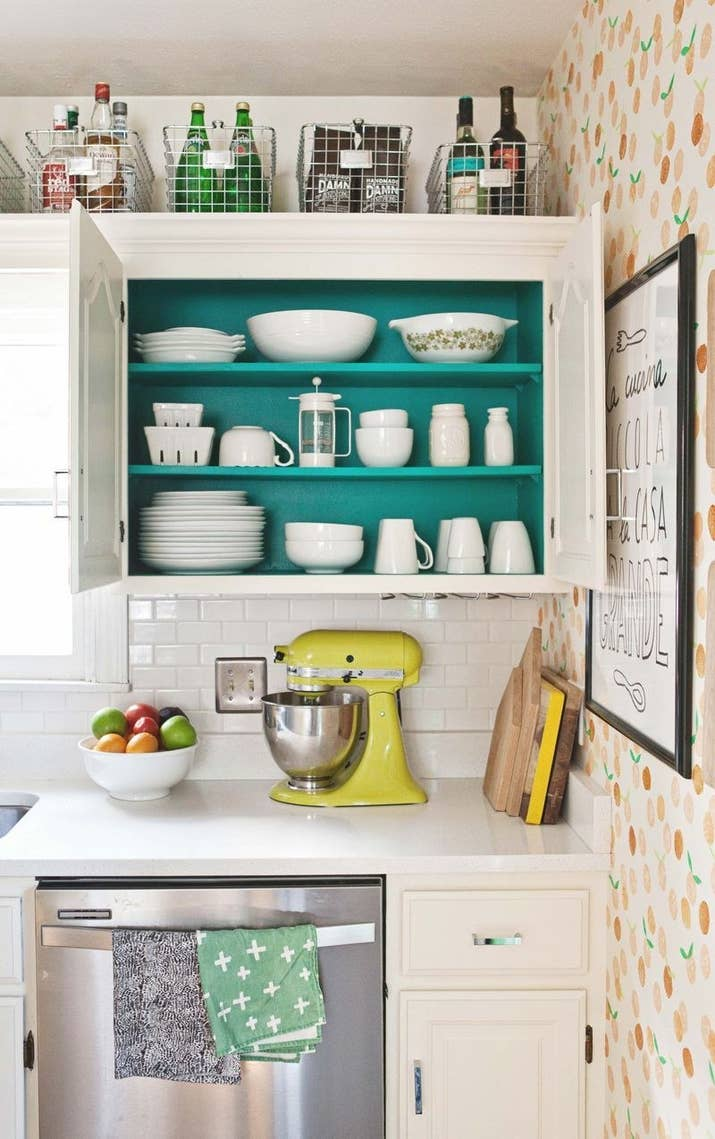 23 Stunning Color Tips To Make Your Small Space Feel Much Bigger