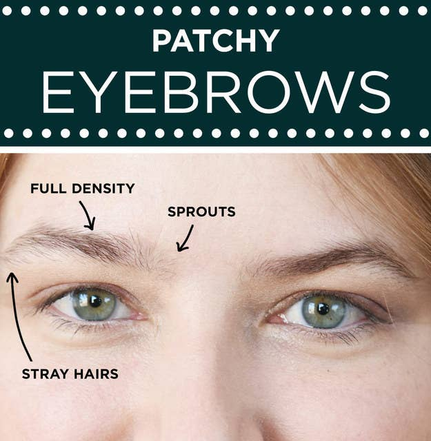 How To Fill In Shape Tweeze Trim And Transform Your Eyebrows - Get thicker eye brows naturally eyebrow growing tips