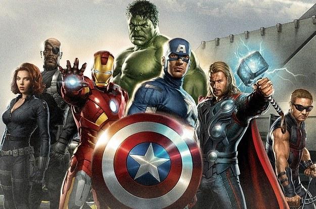 Les super h ros dans les comics vs les super h ros au cin ma - Image super heros fille ...