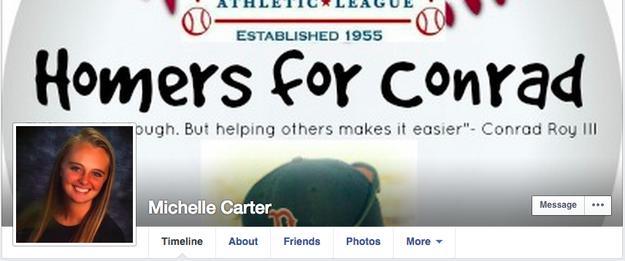 Michelle Carter buzzfeed