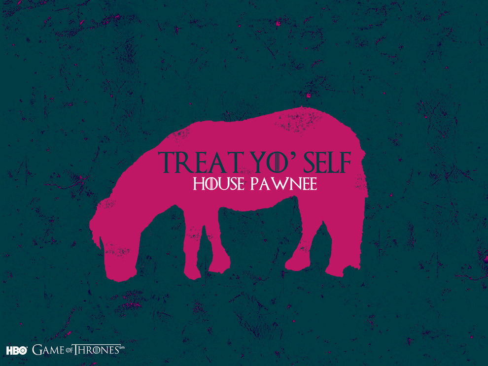 If Your Favourite Tv Shows Were Game Of Thrones Houses