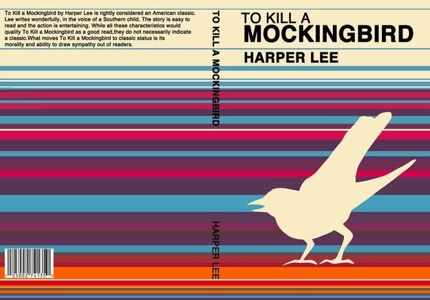 moking bird essay