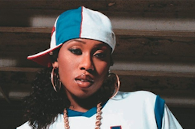 A Definitive Ranking Of All Things Fabulous Inside Of Missy