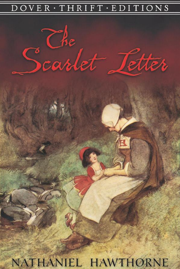 the life of the author and history of the scarlet letter a novel by nathaniel hawthorne The scarlet letter is an astounding book full of intense symbolism, as strange and haunting as anything by edgar allan poe (no 10 in this series), a writer whom we know hawthorne much admired.