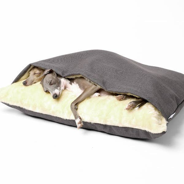 The Snuggle Bed For Your Favorite Cuddle Bug
