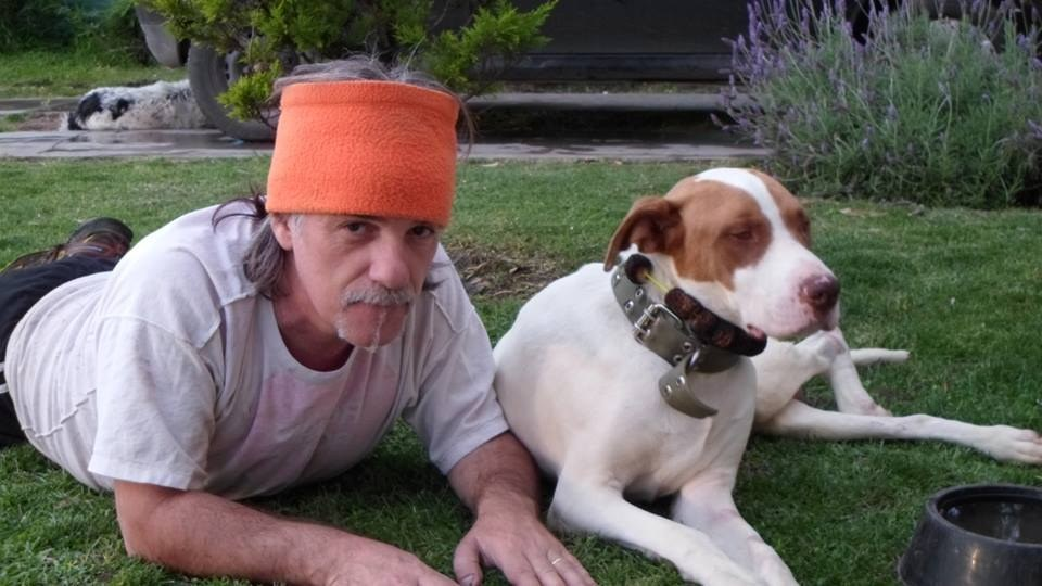 This Guy Traveled Over 700 Miles To Adopt An Adorable Two-Legged Dog