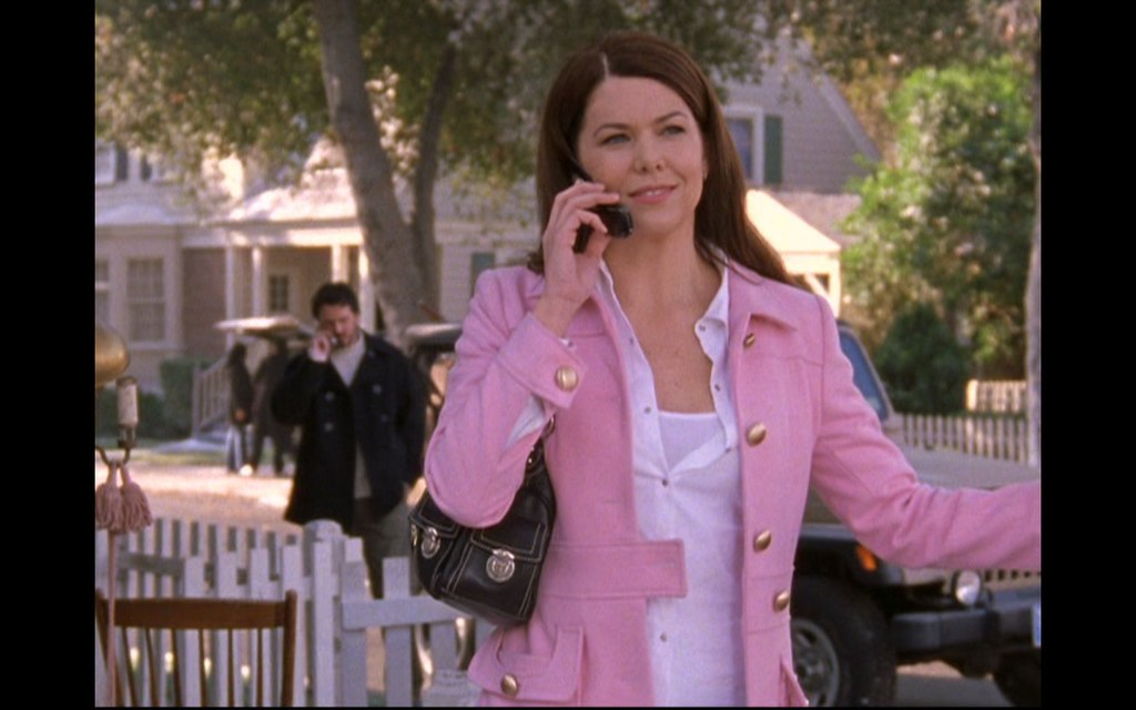 30 Times Gilmore Girls Was The Most Fashionable Show Ever
