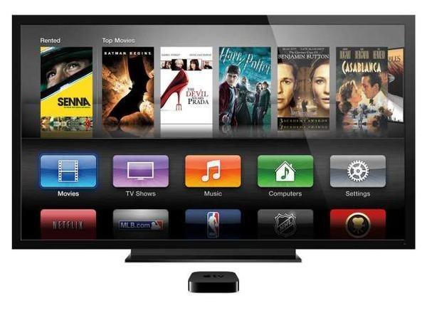 Aos 30: você sabe o que é Apple TV e quer muito ter na sua casa. Vale também para o home theater.