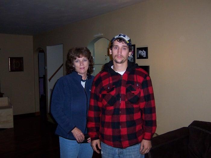 Debra Pyka and Joseph Chernach