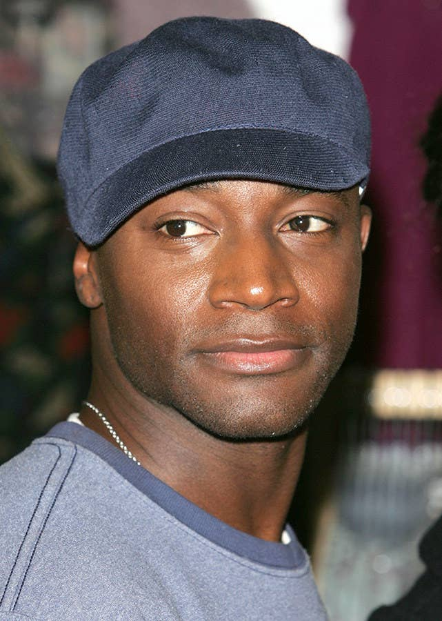 "The best producers in the history of producing are the ones responsible for assigning Taye Diggs the nickname of ""Doctor Feel Good."""