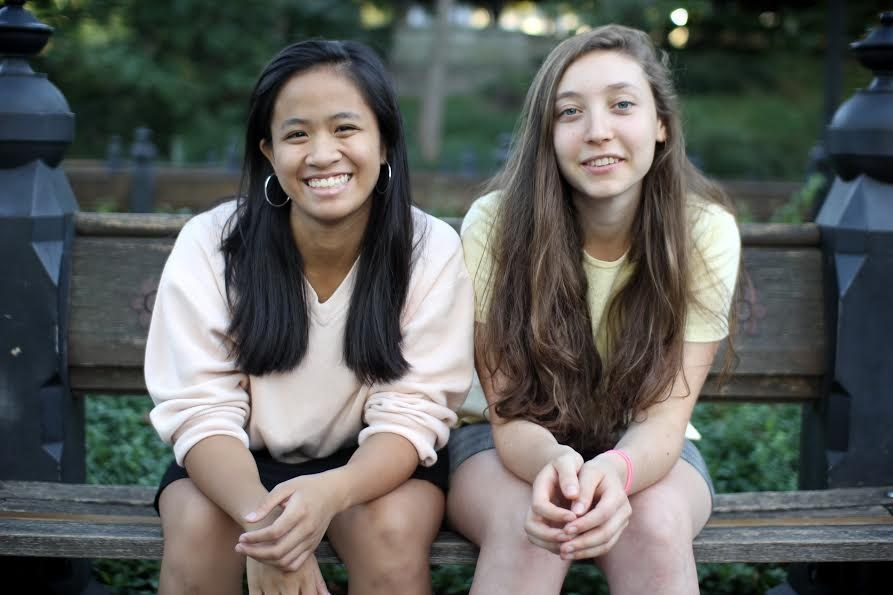"Meet The Teenage Girls Who Made The Feminist iPhone Game ""Tampon Run"""